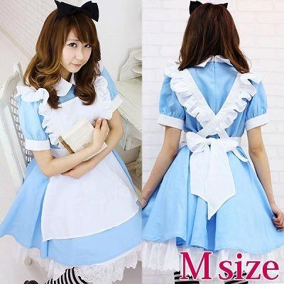 Alice'sドレス M
